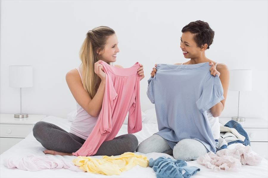 旅行に持っていくパジャマの選び方